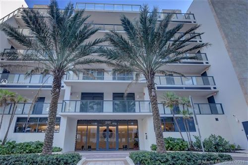 Photo of 2101 S Surf Rd #2D, Hollywood, FL 33019 (MLS # A11066786)