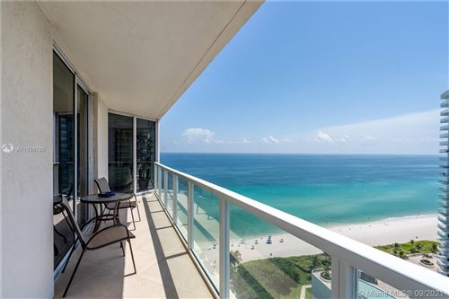 Photo of 16699 Collins Ave #2308, Sunny Isles Beach, FL 33160 (MLS # A11096786)