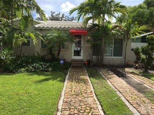 Photo of 4260 SW 11th St, Miami, FL 33134 (MLS # A11098786)