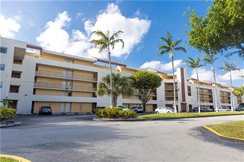 Photo of 8870 Fontainebleau Blvd #503, Miami, FL 33172 (MLS # A11116786)