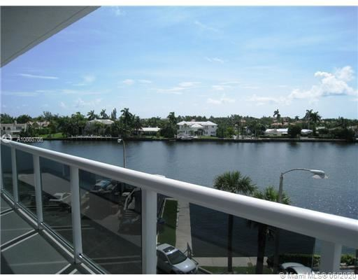 20515 E Country Club Dr #446, Aventura, FL 33180 - #: A10865786