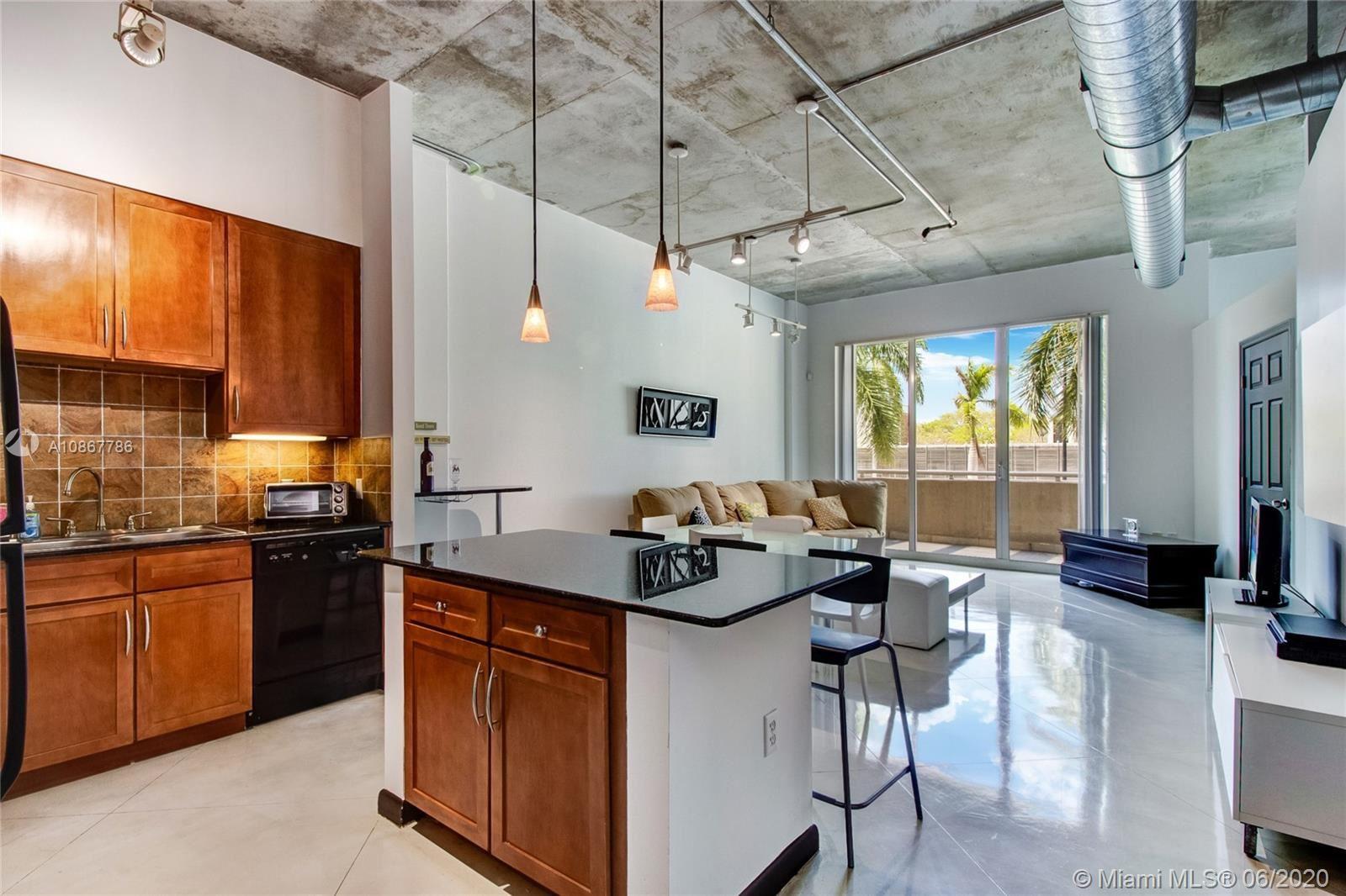 2001 Biscayne Blvd #3204, Miami, FL 33137 - #: A10867786