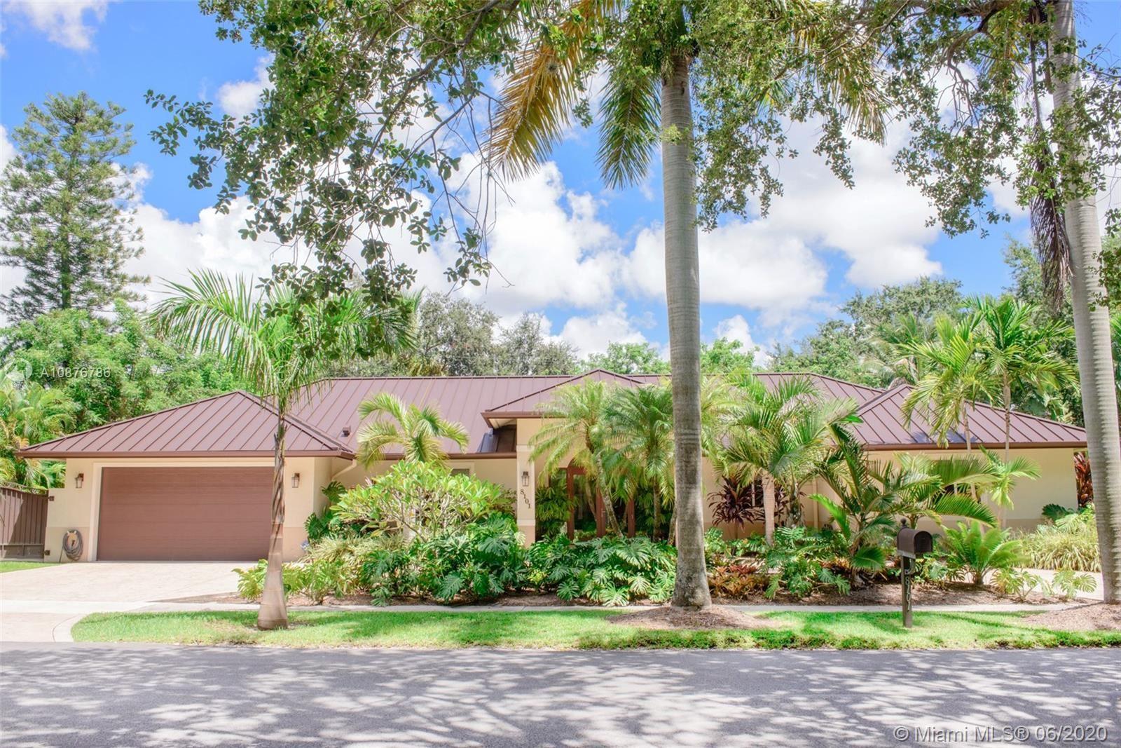 8101 SW 97th St, Miami, FL 33156 - #: A10876786