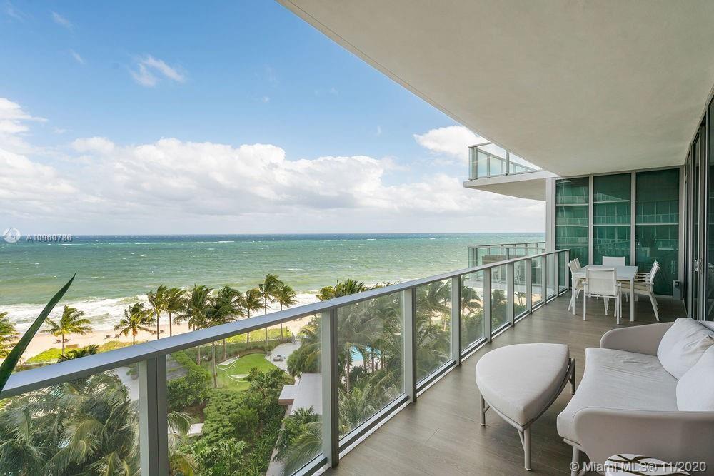 2200 N Ocean Blvd #S604, Fort Lauderdale, FL 33305 - #: A10960786