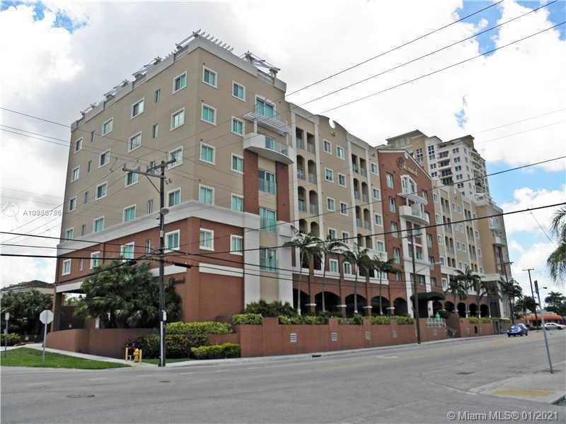 2280 SW 32nd Ave #313, Miami, FL 33145 - #: A10986786