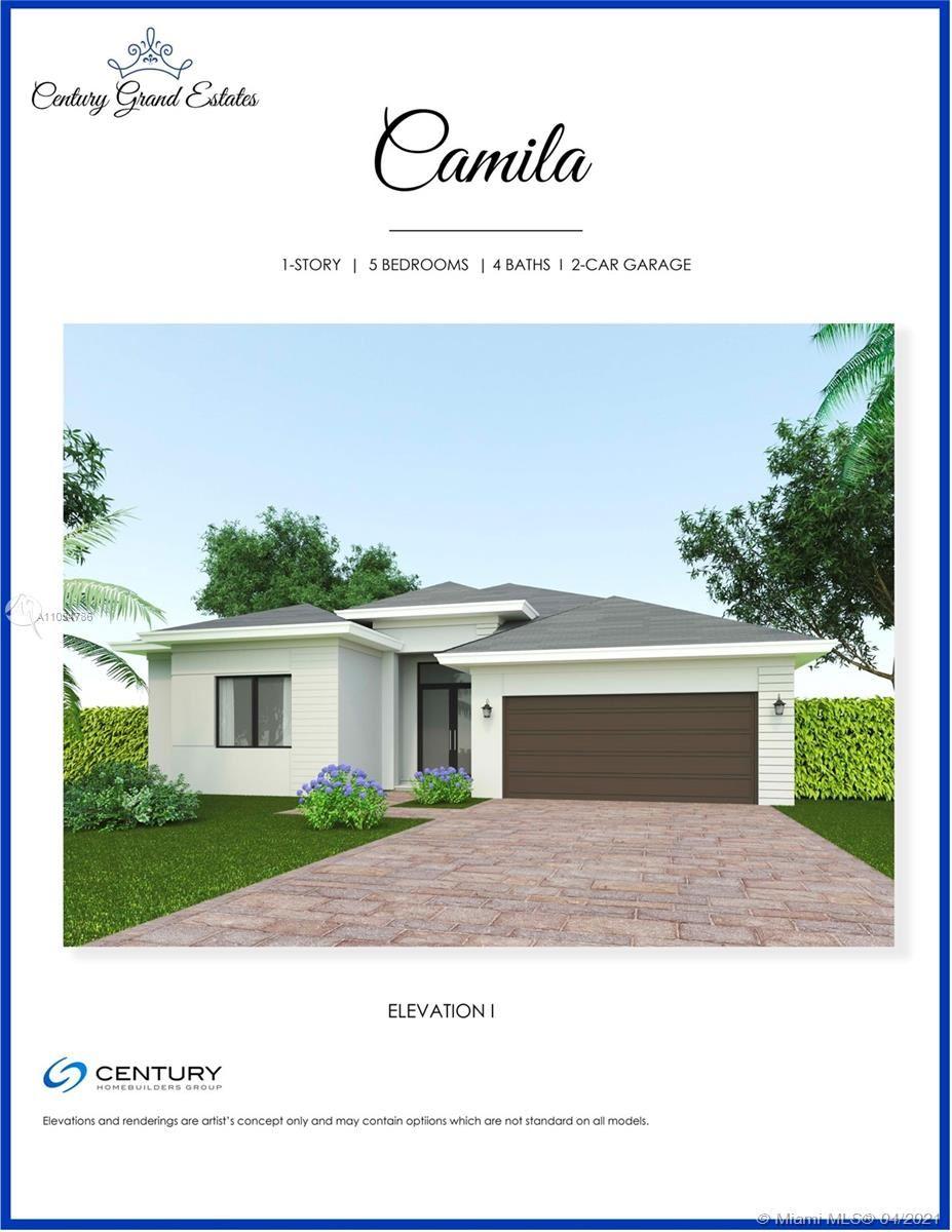 14815 SW 39th Ter, Miami, FL 33185 - #: A11034786