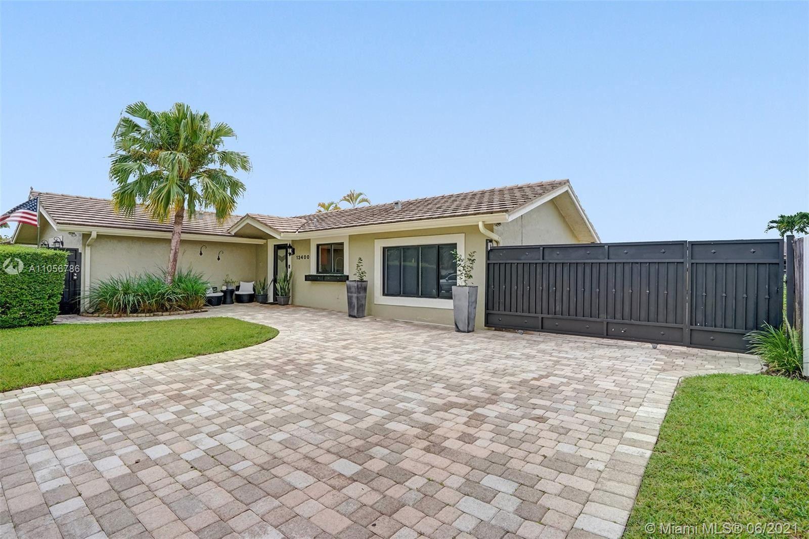 13400 SW 79th St, Miami, FL 33183 - #: A11056786