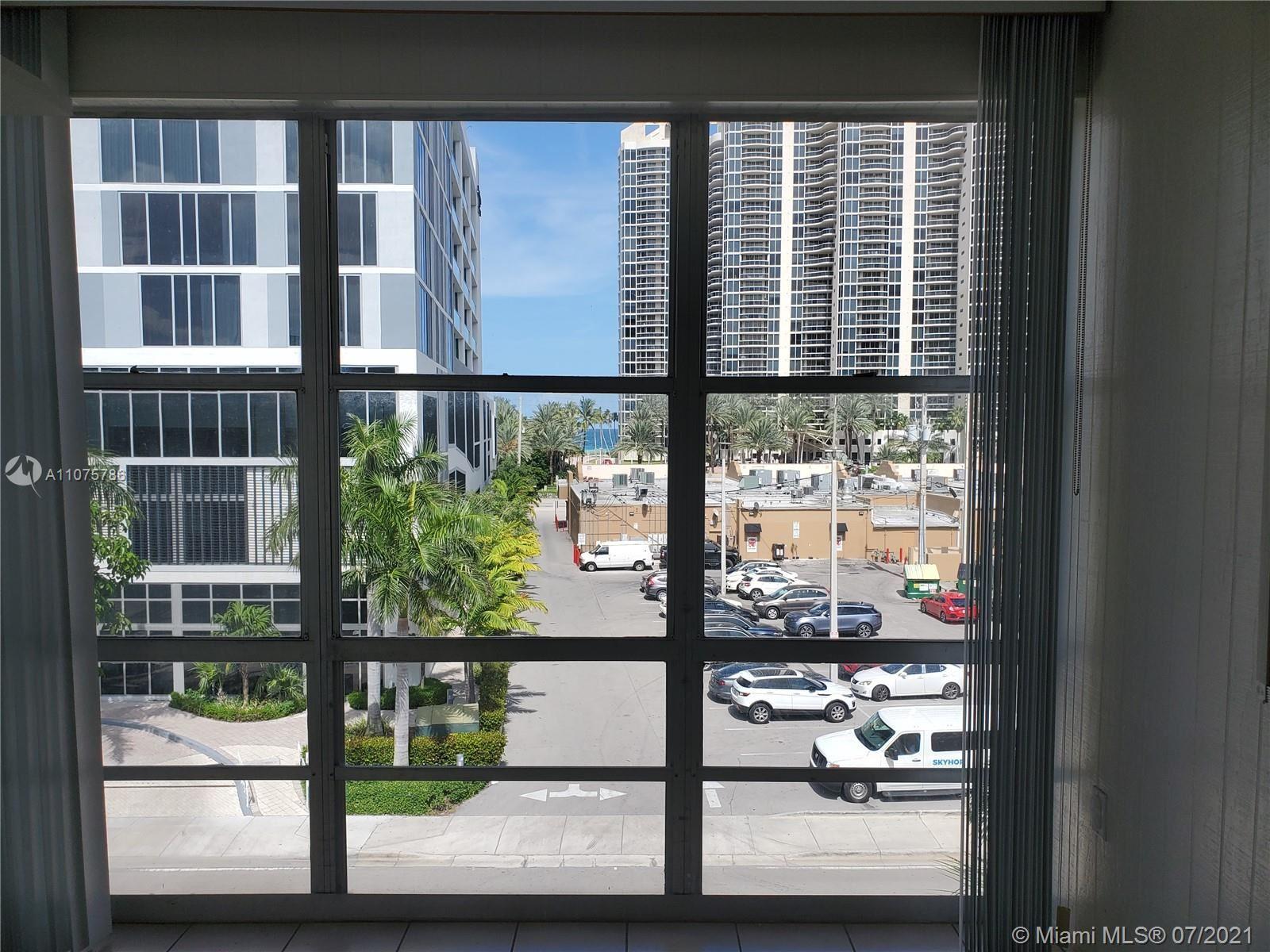 Photo of 17620 Atlantic Blvd #404, Sunny Isles Beach, FL 33160 (MLS # A11075786)