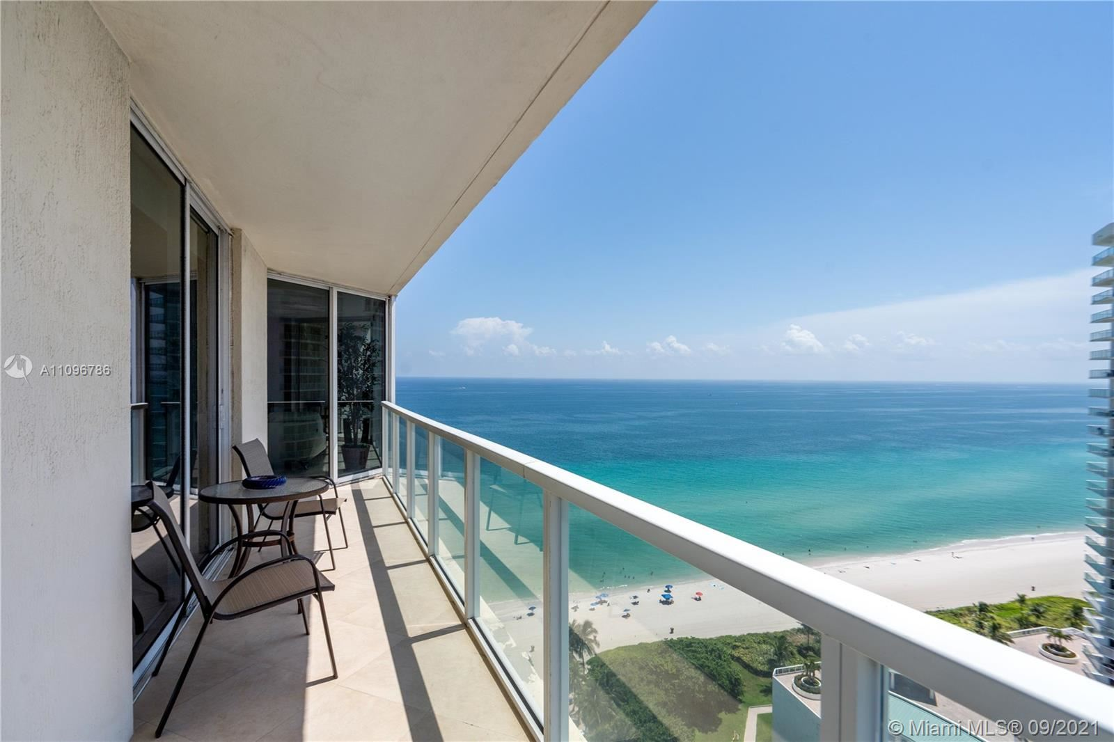 16699 Collins Ave #2308, Sunny Isles, FL 33160 - #: A11096786