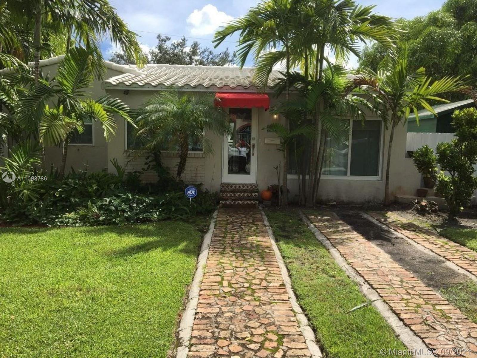 4260 SW 11th St, Miami, FL 33134 - #: A11098786