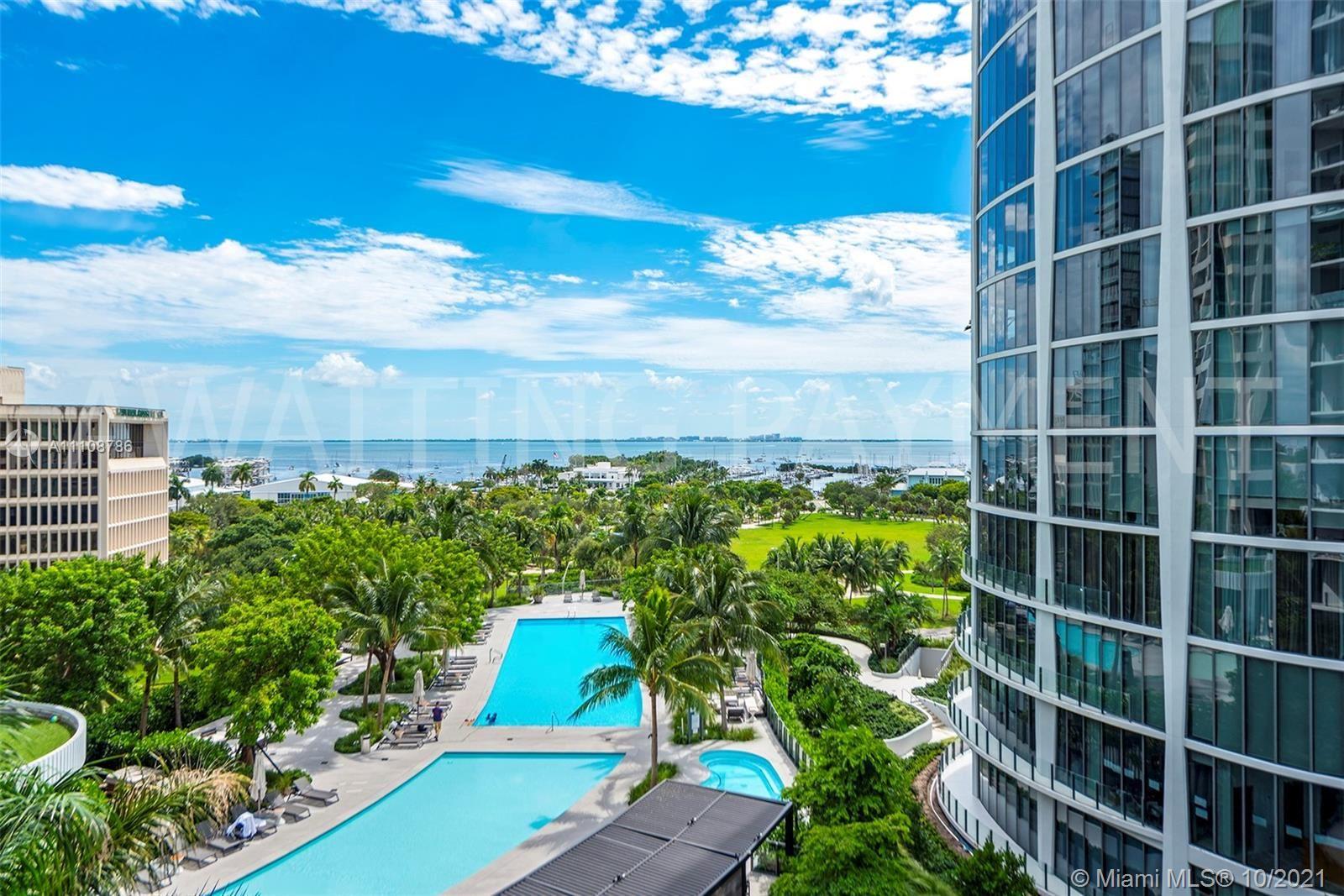 2821 S Bayshore Dr #8B, Miami, FL 33133 - #: A11108786