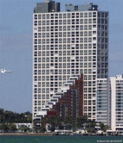 Photo of 1541 Brickell Ave #C1405, Miami, FL 33129 (MLS # A10818787)