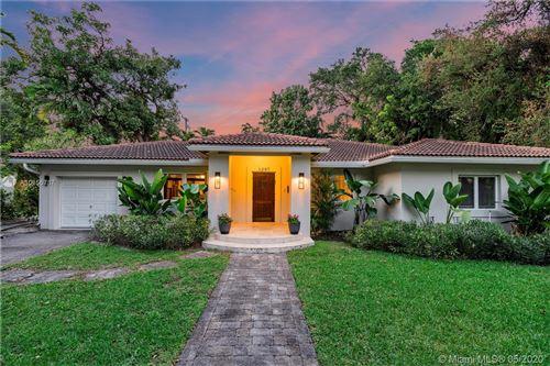Photo of 1297 NE 103rd St, Miami Shores, FL 33138 (MLS # A10856787)