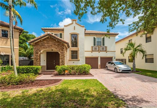 Photo of Listing MLS a10883787 in 11473 SW 242nd Ln Homestead FL 33032