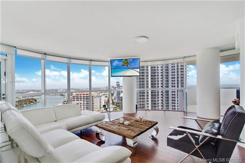 Photo of 6301 Collins Ave #2607, Miami Beach, FL 33141 (MLS # A11008787)