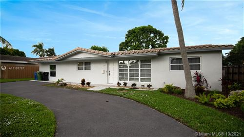 Photo of 1721 NE 59th Ct, Fort Lauderdale, FL 33334 (MLS # A11107787)