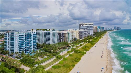 Photo of 9401 Collins Ave #1001 & 1003, Surfside, FL 33154 (MLS # A11111787)