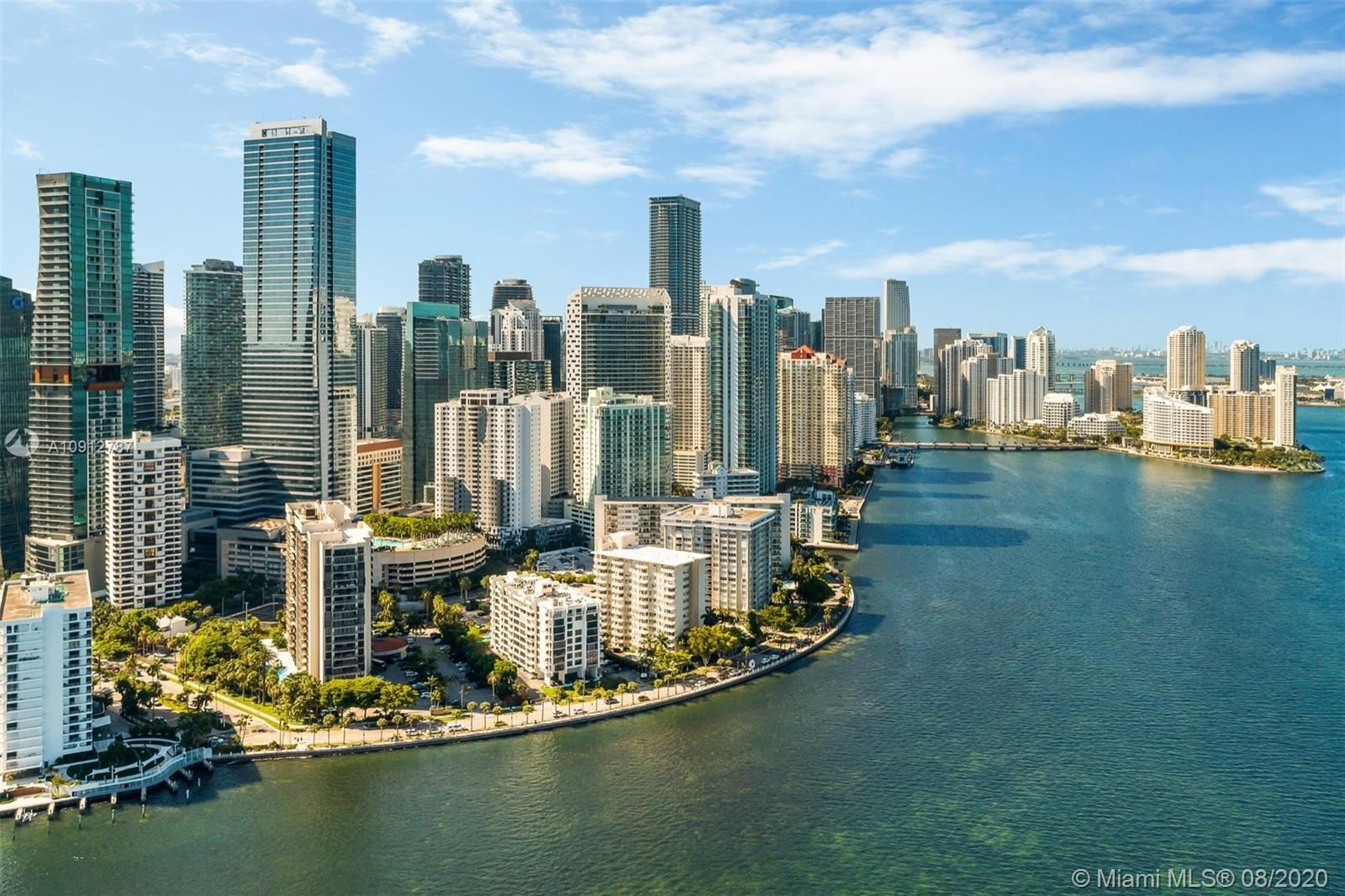 1451 Brickell Ave #3004, Miami, FL 33131 - #: A10912787