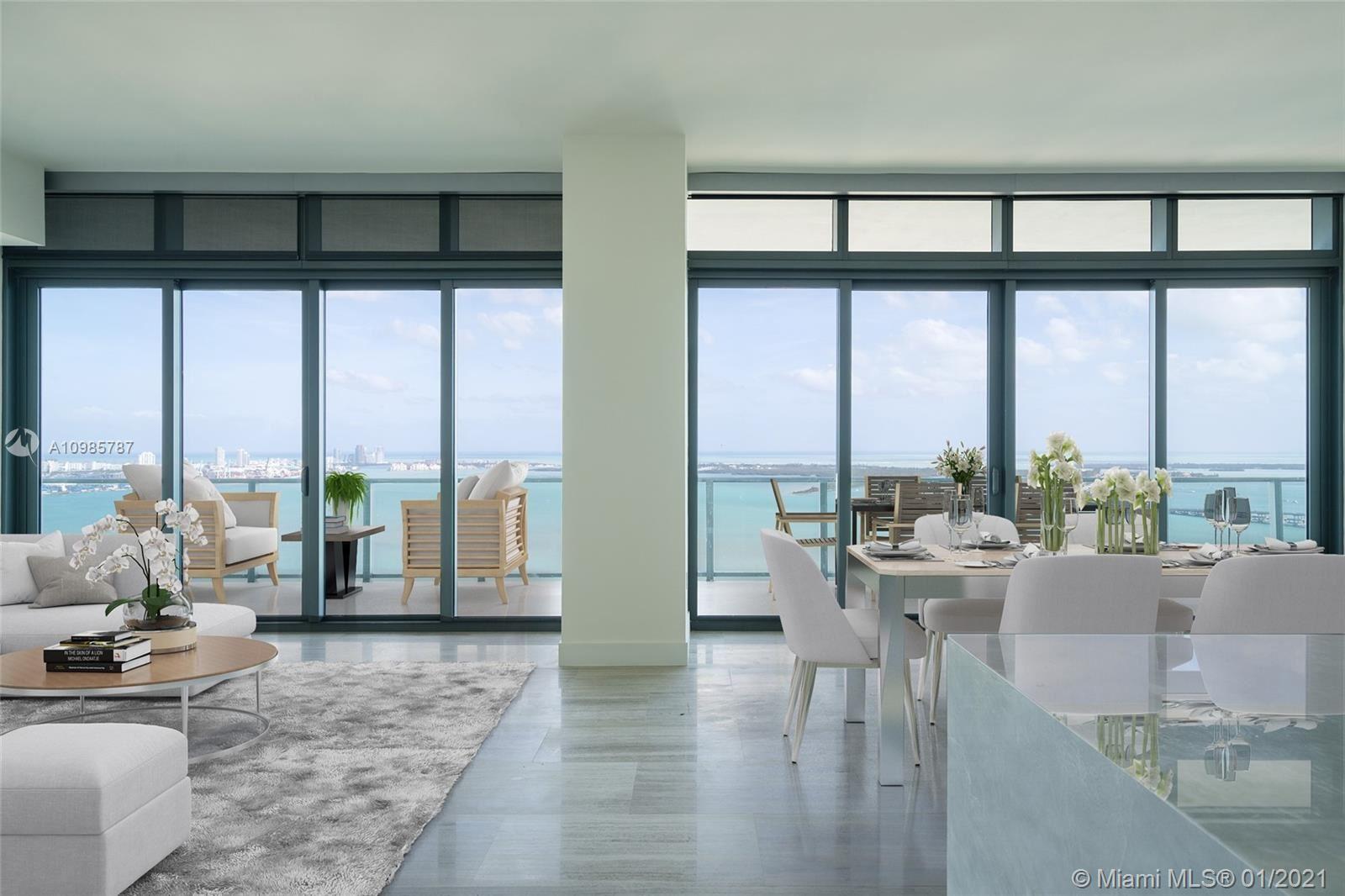 1451 brickell AVE. #4402, Miami, FL 33131 - #: A10985787