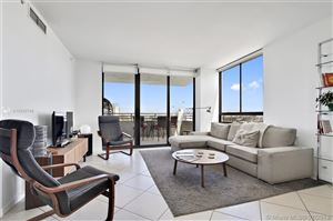 Photo of 1330 West Ave #914, Miami Beach, FL 33139 (MLS # A10293788)