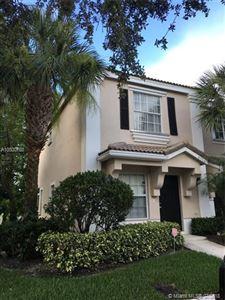 Photo of 4956 Palmbrooke Cir #4956, West Palm Beach, FL 33417 (MLS # A10500788)