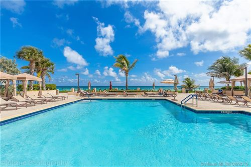 Photo of 1920 S Ocean Dr #19D, Hallandale, FL 33009 (MLS # A10564788)
