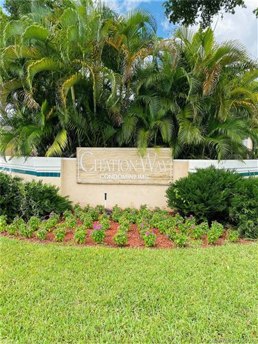 Photo of 9811 Westview Dr #924, Coral Springs, FL 33076 (MLS # A10749788)