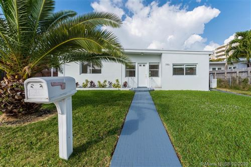 Photo of Listing MLS a10825788 in 7552 Adventure Ave North Bay Village FL 33141