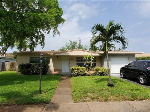 Photo of Listing MLS a10848788 in 1381 SW 52nd Ave Plantation FL 33317