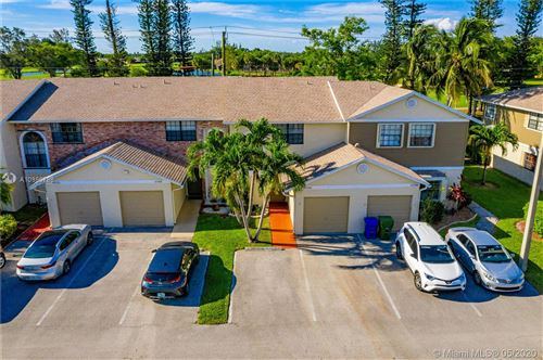 Photo of Listing MLS a10856788 in 10767 NW 11th St Pembroke Pines FL 33026