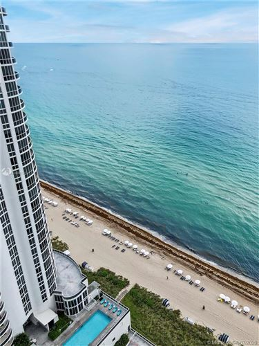 Photo of 15811 Collins Avenue #2804, Sunny Isles Beach, FL 33160 (MLS # A10888788)