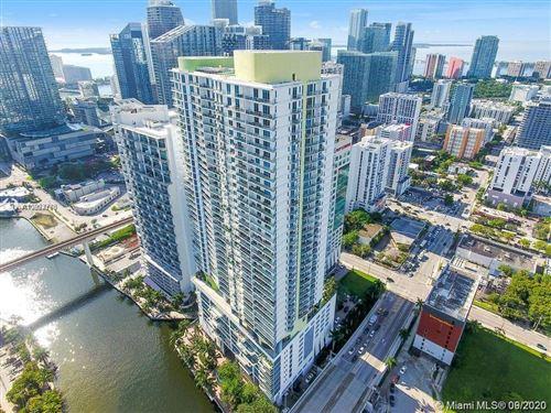 Photo of 185 SW 7th St #3701, Miami, FL 33130 (MLS # A10927788)