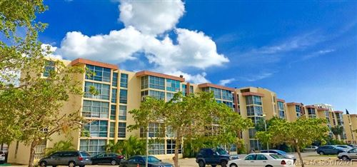 Photo of 210 172nd St #137, Sunny Isles Beach, FL 33160 (MLS # A10982788)