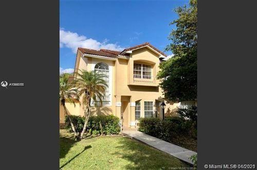 Photo of 11116 SW 153rd Ct, Miami, FL 33196 (MLS # A10986788)