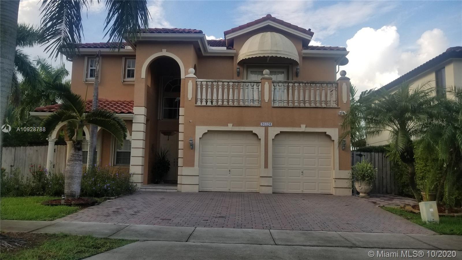 16324 SW 63rd Ter, Miami, FL 33193 - #: A10928788