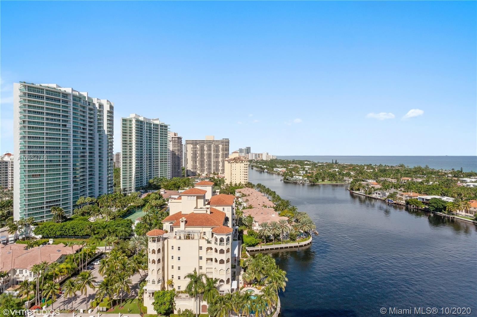 19707 Turnberry Way #28K, Aventura, FL 33180 - #: A10934788