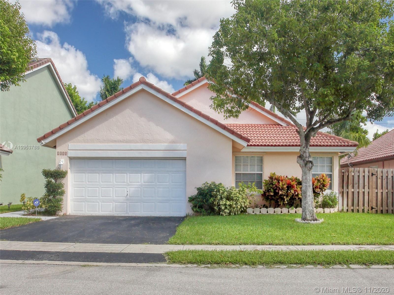 3520 NW 121st Ave, Sunrise, FL 33323 - #: A10953788