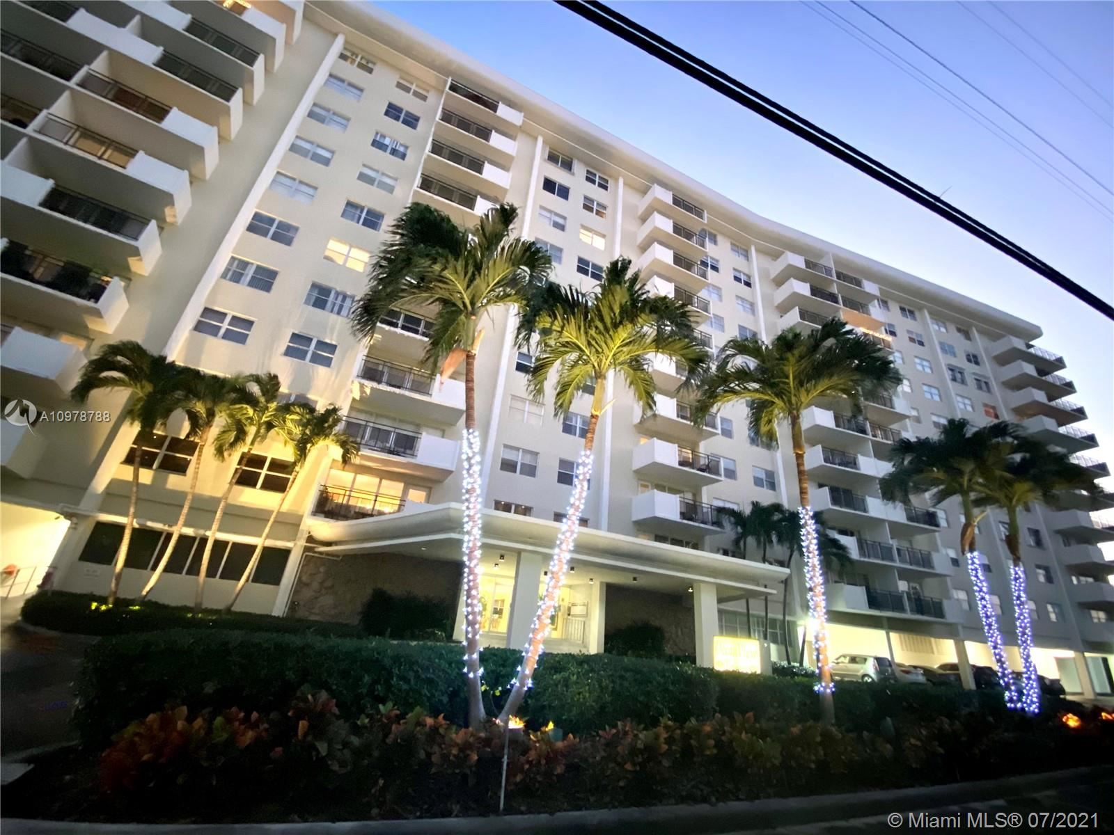 401 Golden Isles Dr #413, Hallandale Beach, FL 33009 - #: A10978788
