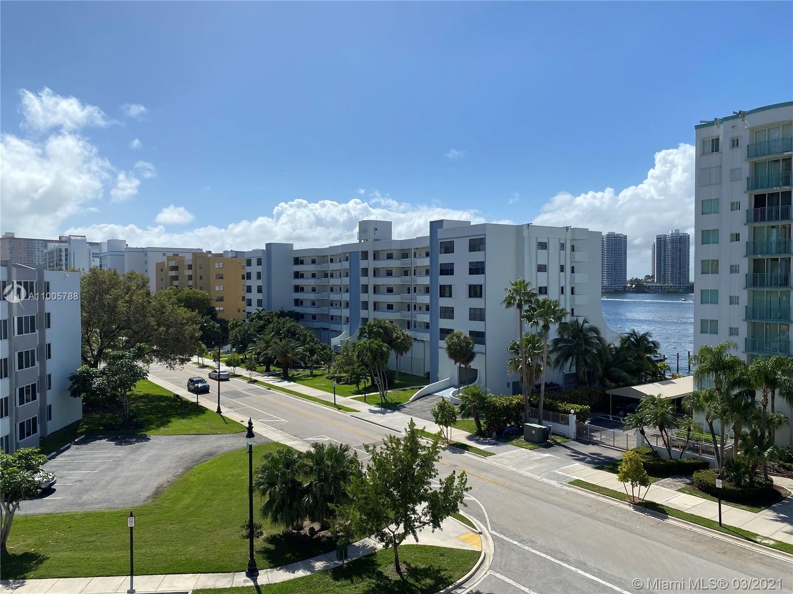 Photo of 18001 N Bay Rd #505, Sunny Isles Beach, FL 33160 (MLS # A11005788)