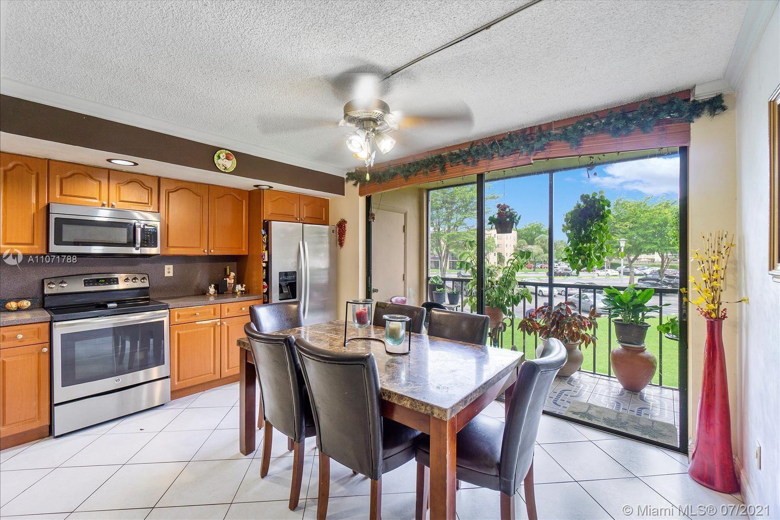 8520 SW 133rd Ave Rd #214, Miami, FL 33183 - #: A11071788