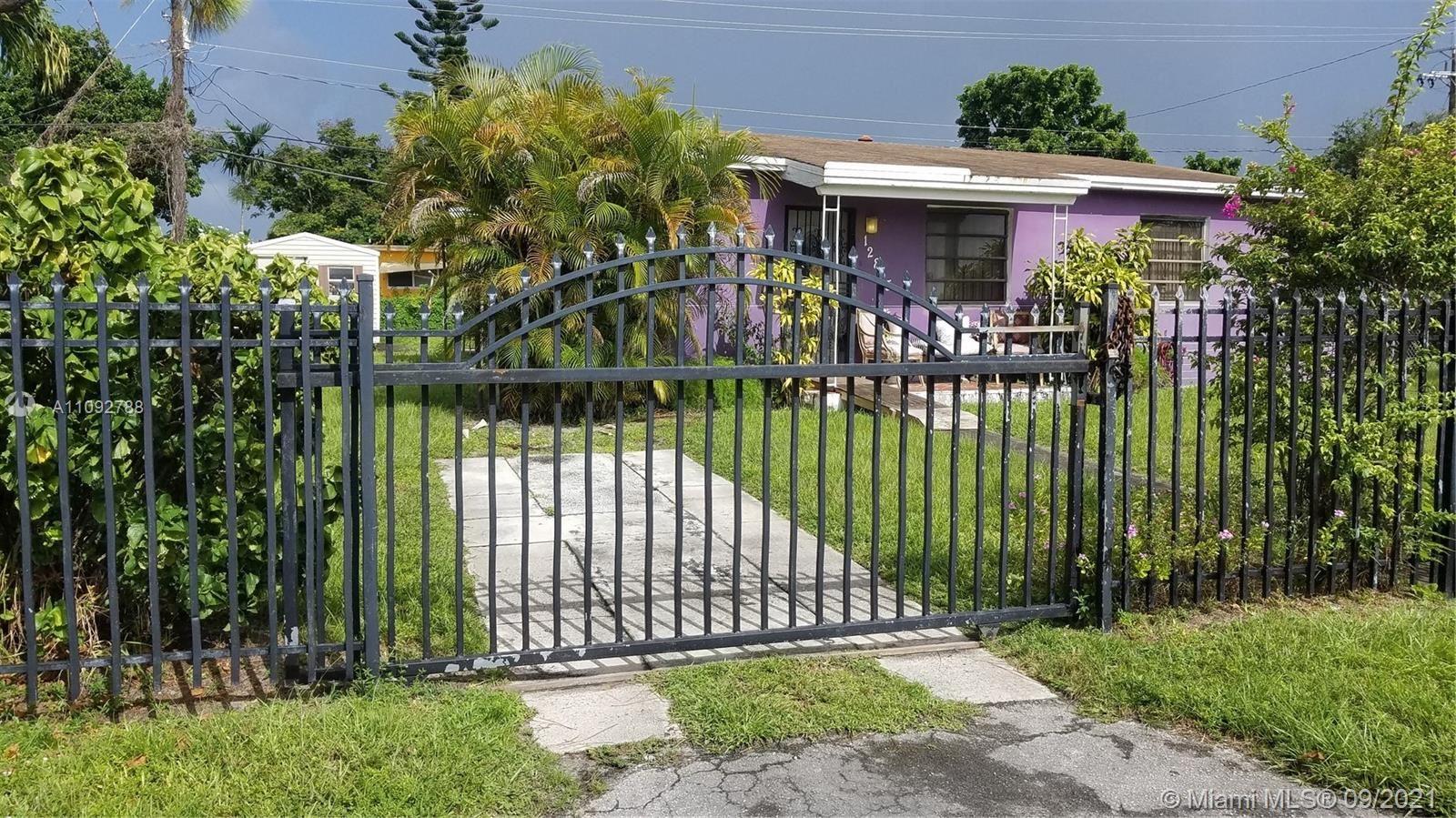12835 NW 19th Ave, Miami, FL 33167 - #: A11092788