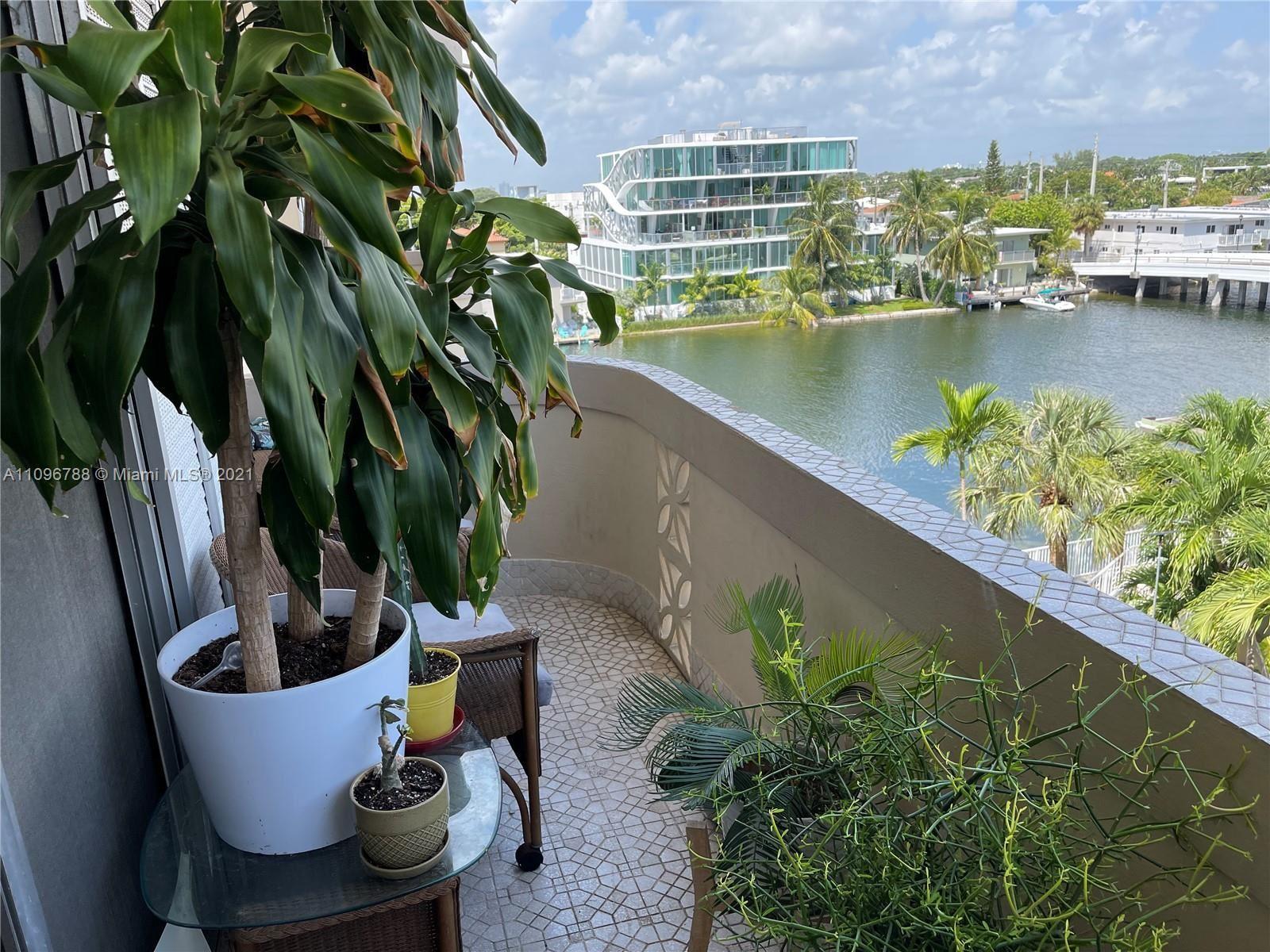 8400 Byron Ave #5E, Miami Beach, FL 33141 - #: A11096788