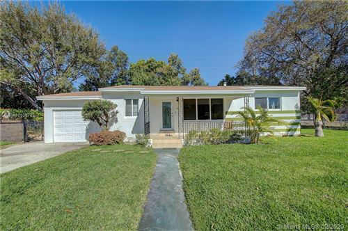 Photo of Listing MLS a10808789 in 1741 NW 86th Ter Miami FL 33147
