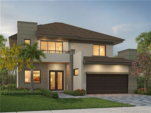 Photo of Listing MLS a10809789 in 10615 VISTA TERR Parkland FL 33076