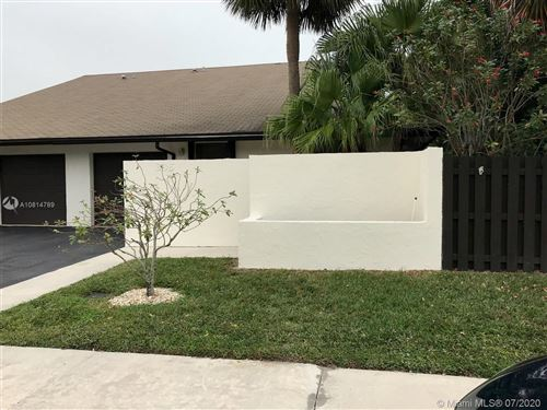Photo of Listing MLS a10814789 in 305 SW 28th Ave #305 Delray Beach FL 33445