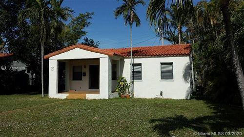 Photo of 29 Alcantarra Ave, Coral Gables, FL 33134 (MLS # A10840789)