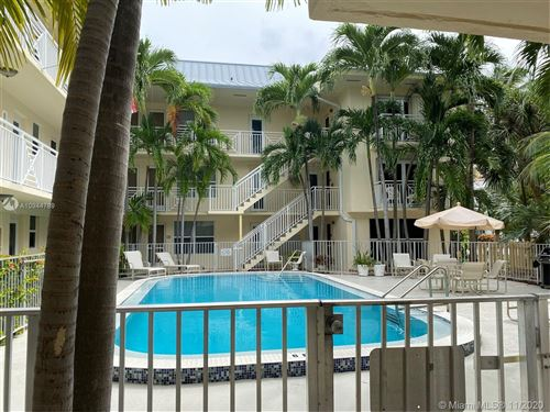 Photo of 255 Sunrise Dr #101, Key Biscayne, FL 33149 (MLS # A10944789)
