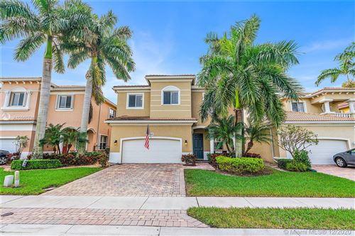 Photo of 4280 Key Lime Boulevard, Boynton Beach, FL 33436 (MLS # A10960789)