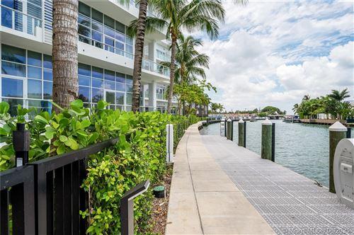 Photo of 4701 N Meridian Ave #127, Miami Beach, FL 33140 (MLS # A11050789)