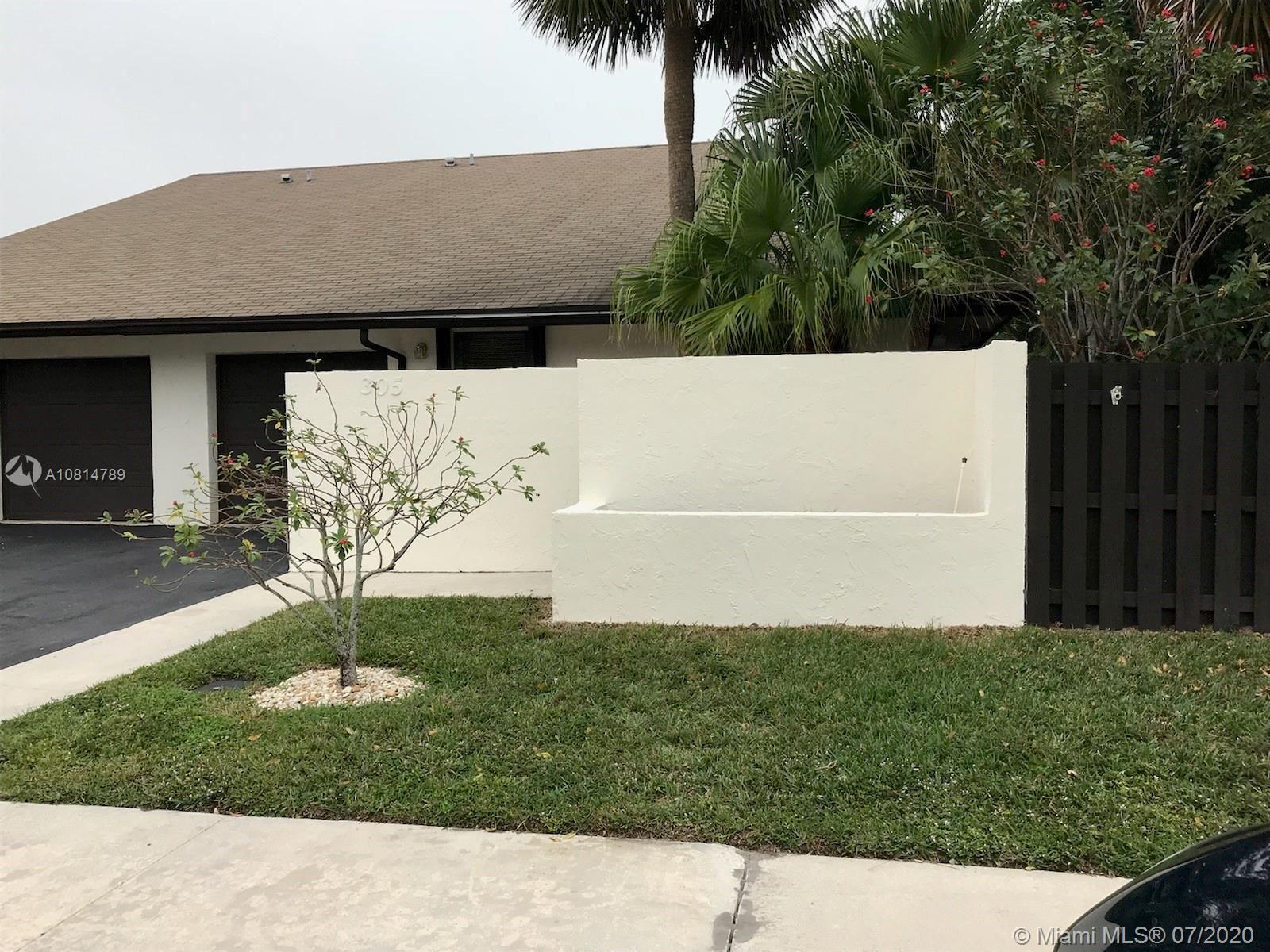 305 SW 28th Ave #305, Delray Beach, FL 33445 - #: A10814789